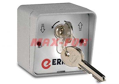 Selector de llave